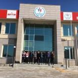 ÖZEL HAREKATÇI - Beyşehir Gençlik Merkezi,  Özel Harekatçı Olmak İsteyen Gençlere Kapılarını Açtı