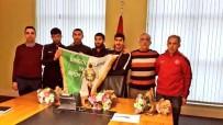 Bingöl Belediyesi Yaşamspor Türkiye Birincisi Oldu