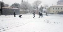 AFYONKARAHİSAR VALİLİĞİ - Bu İllerde Eğitime Kar Engeli
