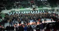 SAYIŞTAY - Bursaspor Davasında Takipsizlik Kararı Bozuldu