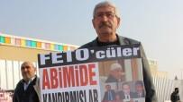 CELAL KILIÇDAROĞLU - Celal Kılıçdaroğlu, AK Parti'ye Üye Olacağını Açıkladı