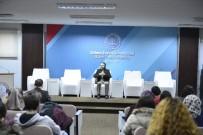 KAYAHAN - Cemil Meriç Doğumun 100. Yılında Bülent Ecevit Üniversitesi'nde Anlatıldı