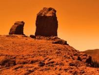 ÇİNLİ - Çin, Mars ve Jüpiter'e uzay aracı gönderecek