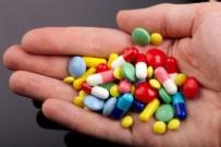 ÇOCUK SAĞLIĞI - Çocuğuna antibiyotik yerine böcek ilacı içirdi