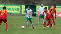 DARıCA GENÇLERBIRLIĞI - Türkiye Kupası'nda sürpriz sonuç