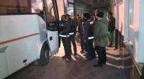 KOCABAŞ - Denizli'de FETÖ/PDY'nin Üst Düzey Yöneticilerin Operasyon Açıklaması 19 Tutuklama