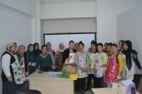 Dezavantajlı Gruplara 'Mis Sabun' Mesleki Eğitim Kursu