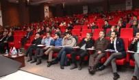TEKNOPARK - Erciyes Teknopark, Yeni Teknolojileri Ve Girişimcilerini, Yatırımcılar İle Buluşturdu