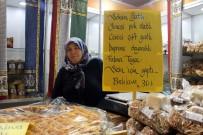 HEDİYELİK EŞYA - Fatma Teyzeye 41 Kere Maşallah