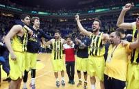 OLYMPIACOS - Fenerbahçe İle Olympiakos Arasında 11. Randevu