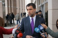 ERGÜN PENBE - FETÖ'cü Hakan Şükür'ün 'Galatasaray' mesajı şok etti!