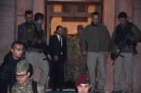 ORGENERAL - Genelkurmay Başkanı Akar'dan Malatya'ya Sürpriz Ziyaret