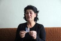 ABANT İZZET BAYSAL ÜNIVERSITESI - Gözyaşları İçinde Oğlunun Katilinin Yakalanmasını İstedi