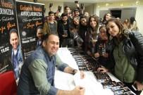 HASAN YıLDıZ - Hasan Yıldız, 2017'De De Gençlere Rehberlik Edecek