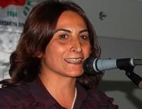 AYSEL TUĞLUK - HDP'li Tuğluk'tan haber var