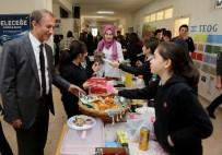 AVRUPALı - İhlas Eğitim Kurumlarından Halep'e Yardım Seferberliği