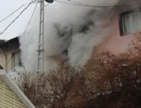 DAYAK - İki çocuğunu yangında kaybeden annenin ibretlik hikayesi