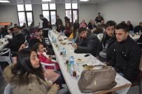 Ilgaz Turizm Ve Otelcilik Yüksekokulu Tamamlandı