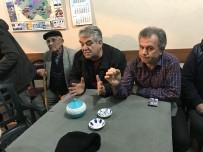 SAKARYA NEHRI - İnhisar'da HES Toplantısı