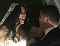 IŞIN KARACA - Işın Karaca üçüncü kez evlendi