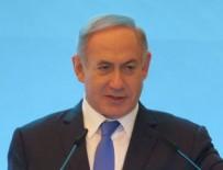 YAHUDI - Netanyahu'dan Kerry'e cevap