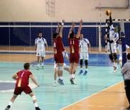 MEHMET YAŞAR - İstanbul Esenyurt Üniversitesi Voleybol Takımı 1. Lig'de