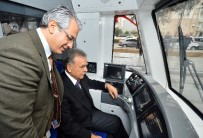 FAHRETTİN ALTAY - İzmir'e Tramvay Geldi