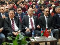 HAYDAR ALİYEV - Kars'ta 'Dünya Azerbaycanlıları Ve Haydar Aliyev'