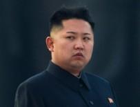 KUZEY KORE - Kim'in nükleer planı ortaya çıktı!