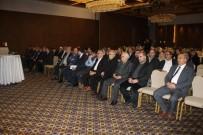 KAYSERI TICARET ODASı - KTO Aralık Ayı Meclis Toplantısı