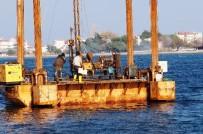 HALİL ERGÜN - Lapseki'de Liman Faaliyetleri Bilgilendirme Toplantısı