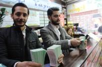 YARIM BİLET - Malatya'da Yılbaşı Biletlerine Yoğun İlgi