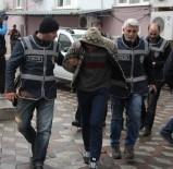 HIRSIZLIK ZANLISI - Manisa'nın Korkulu Rüyası Hırsız Kardeşler Yakalandı