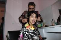 5 YILDIZLI OTEL - Manisalı Berberlerden Alkışlanacak Hareket