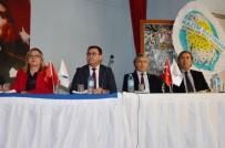 Milas'ta Bir Yıllık Çalışmalar Değerlendirildi