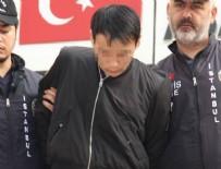 CİNSEL TACİZ - Moğolistanlı sapıktan travesti savunması