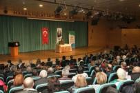 KAZıM KURT - Odunpazarı'ndan 'Türkiye'yi Neler Bekliyor' Söyleşisi