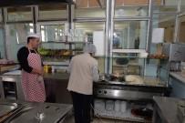 FAST FOOD - Okul Kantinlerindeki Denetimlerle Gençlerin Beslenme Alışkanlıkları Değiştiriliyor