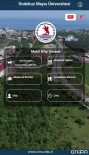 APP STORE - OMÜ Mobil Uygulaması Yenilendi