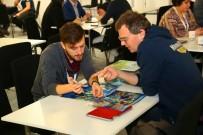 BAHÇEŞEHIR - Oyun Fuarı Gaming İstanbul, Ziyaretçilerle Yeniden Buluşuyor