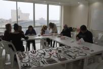 PAYAS - Payas'ta 117 HATMEK Kursiyeri Meslek Sahibi Oldu