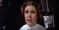 CARRIE FISHER - Prenses Leia hayata gözlerini yumdu