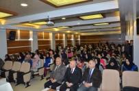 MUSTAFA TALHA GÖNÜLLÜ - Prof. Dr. Gönüllü İmam Hatip Öğrencileriyle Bir Araya Geldi