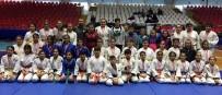 KOCAPıNAR - Salihli Belediyespor, Judoda Madalyaları Topladı