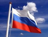 HAVAN MERMİSİ - Suriye'de Rusya'ya büyük şok! Vuruldu...