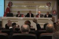 657 - Samsun TSO Meclis Toplantısı