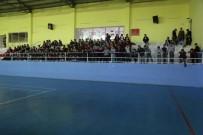 Silopi'de Yıldız Kızlar Voleybol Turnuvası Sona Erdi