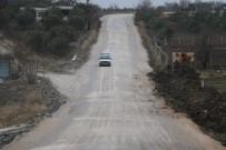 Soma Yolları Güvenli Hale Getiriliyor