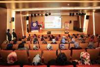 TALAS BELEDIYESI - Talas'ta Sağlık Seminerleri Devam Ediyor