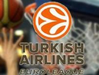 EUROLEAGUE - THY Euroleague'de 15. hafta heyecanı